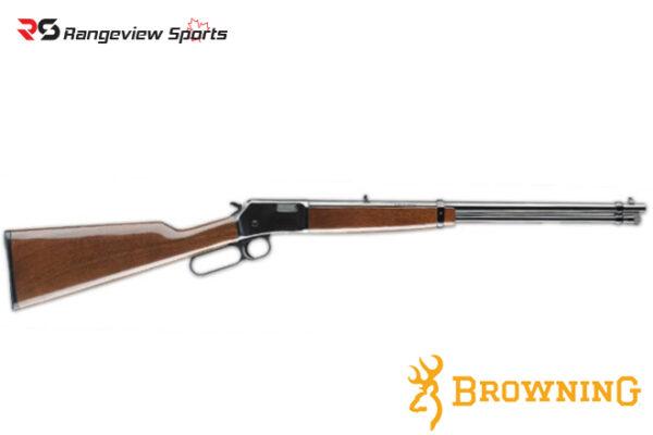 Browning BL-22 Grade I Rifle, 22 LR Rangeviewsports Canada