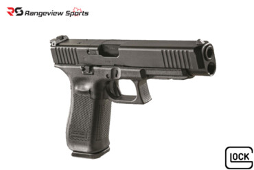 Glock 34 Gen 5 MOS 9mm Adj Sights 5.31″ Barrel Rangeviewsports Canada