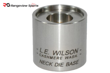 L.E. Wilson Neck Die Decapping Base Rangeviewsports Canada