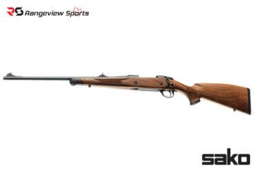 Sako 85 Bavarian Left-Hand Rifle Rangeview Sports Canada