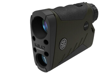 Sig Sauer KILO 2400 BDX 7X25 MM