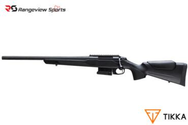 Tikka T3x CTR Compact Tactical Left-Hand Rifle Rangeviewsports Canada