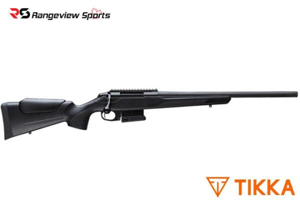 Tikka T3x CTR Compact Tactical Rifle Rangeviewsports Canada