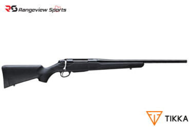 Tikka T3x Compact Rifle Rangeviewsports Canada