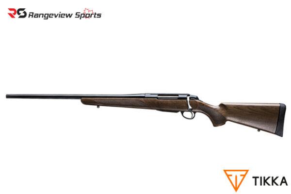 Tikka T3x Hunter Left-Hand Rifle Rangeviewsports Canada