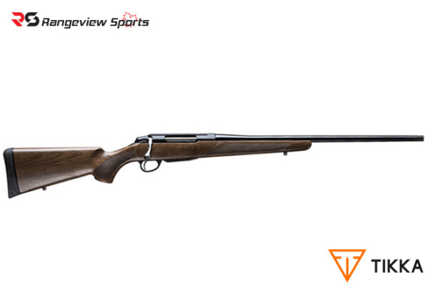 Tikka T3x Hunter Rifle Rangeviewsports Canada