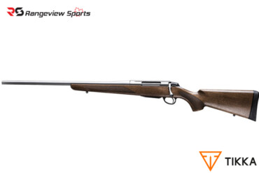 Tikka T3x Hunter Stainless Left-Hand Rifle Rangeviewsports Canada