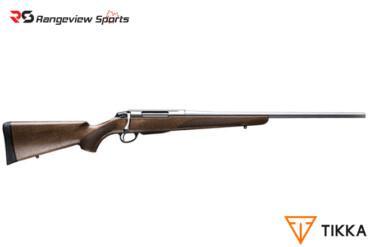 Tikka T3x Hunter Stainless Rifle Rangeviewsports Canada