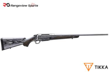 Tikka T3x Laminated Stainless Rifle Rangeviewsports Canada