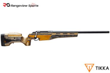 Tikka T3x Sporter Rifle Rangeviewsports Canada