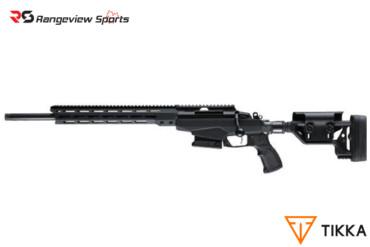 Tikka T3x Tactical A1 Left-Hand Rifle Rangeviewsports Canada