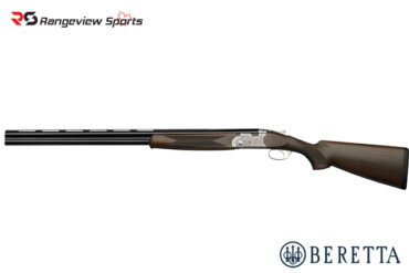 Beretta 686 Silver Pigeon I Field Left-Hand Shotgun Rangeviewsports Canada