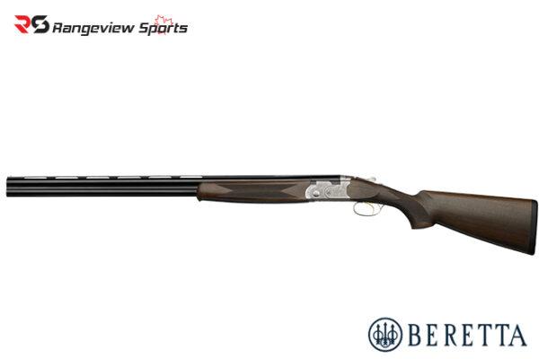 Beretta 686 Silver Pigeon I Sporting Left-Hand Shotgun Rangeviewsports Canada