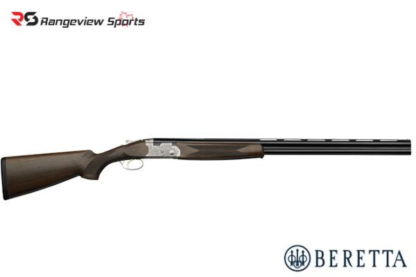 Beretta 686 Silver Pigeon I Sporting Shotgun Rangeviewsports Canada
