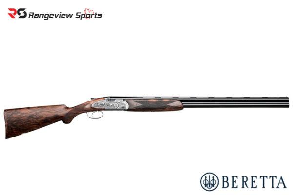 Beretta 687 EELL Classic Shotgun Rangeviewsports Canada