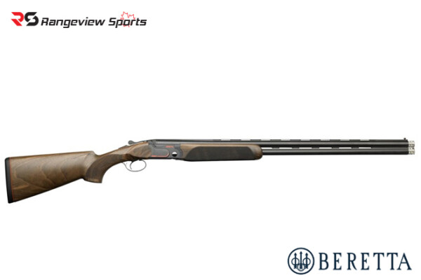 Beretta 690 Sporting Shotgun Black Edition Rangeviewsports Canada