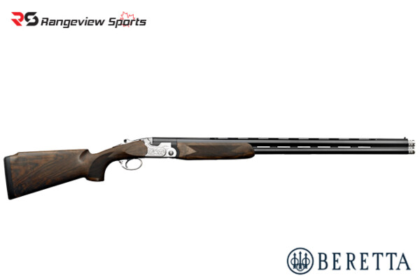 Beretta 691 Vittoria Field Shotgun Rangeviewsports Canada