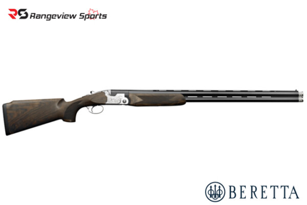 Beretta 691 Vittoria Sporting Shotgun, 3″ 12 Ga 28″ Barrel rangeviewsports canada