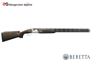 Beretta 691 Vittoria Sporting Shotgun, 3″ 12 Ga 30″ Barrel Rangeviewsports Canada