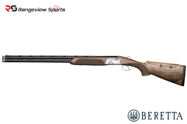 Beretta 694 Sporting Left-Hand Shotgun with Adjustable Stock Rangeviewsports Canada
