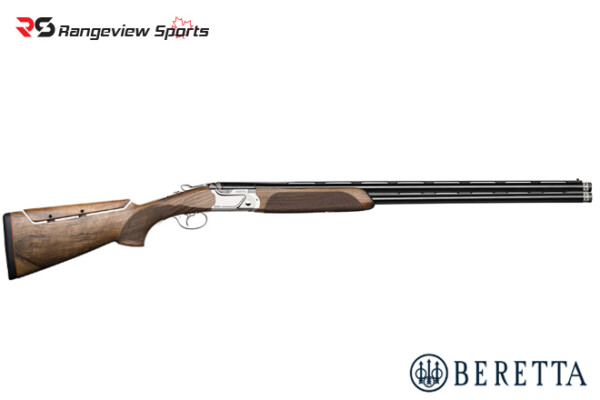 Beretta 694 Sporting Shotgun with Adjustable Stock Rangeviewsports Canada
