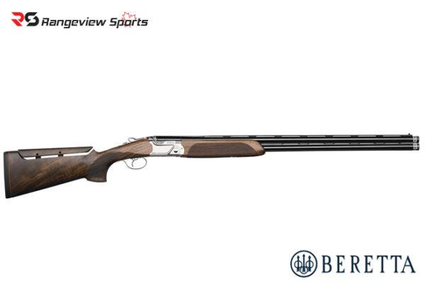 Beretta 694 Trap Shotgun w: Adjustable Stock Rangeviewsports Canada