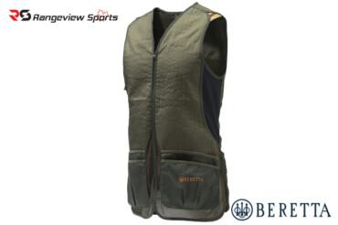 Beretta DT11 Cotton Vest Rangeviewsports Canada