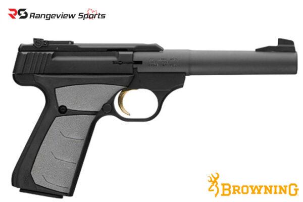 Browning Buck Mark Camper UFX Pistol, 22 LR rangeviewsports canada