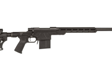 Howa HCR .308 Win 24″ Barrel Chassis Rifle RANGEVIEWSPORTS CANADA