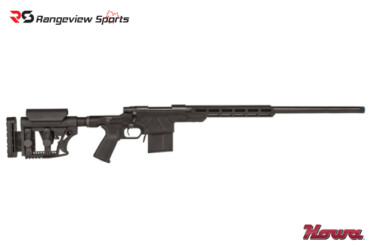 Howa HCR .308 Win 24″ Barrel Chassis Rifle