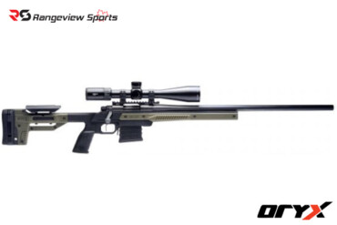 MDT Oryx Chassis for CZ 455 RH – ODG rangeviewsports canada