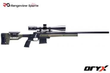 Oryx Chassis for CZ 457 SA RH – ODG rangeviewsports canada