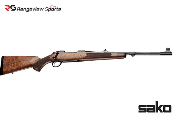 Sako 85 Grizzly Rifle Rangeview Sports Canada