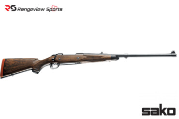 Sako 85 Safari Rifle Rangeview Sports Canada