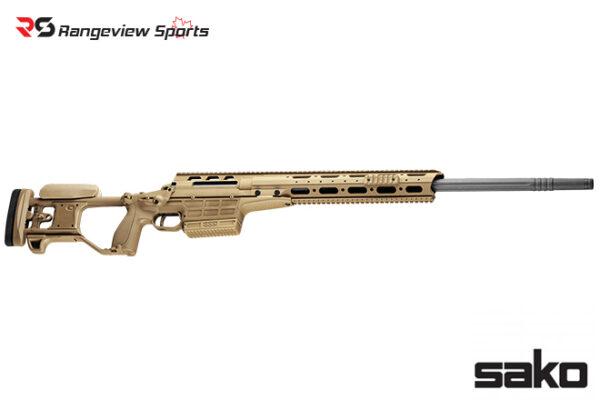 Sako TRG M10 Rifle Rangeview Sports Canada