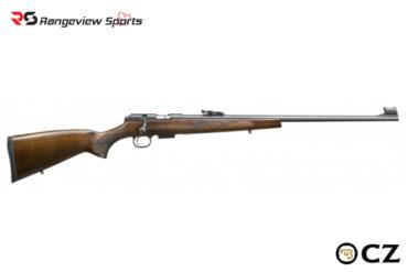CZ BADMAAX 457 Lux Rimfire Rifle, 22 LR 24.8″Barrel rangeviewsports canada