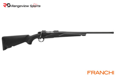 Franchi Momentum Rifle, Bolt-Action 308 WIN, 22″ Barrel, Synthetic Stock, Black, Non-Restricted rangeviewsports canada