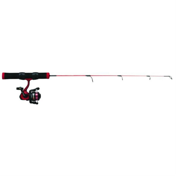 """Shakespeare Fuel Ice Combo 25"""" - Red Line_Rangeview_Sports_Canada_Licensed_Gun_Shop_in_Newmarket_GTA_Ontario_Canada"""