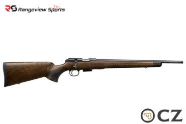 CZ 457 Royal, 22LR Bolt Action Rifle, 16″ BarrelCZ 457 Royal, 22LR Bolt Action Rifle, 16″ Barrel