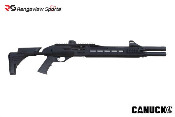 Canuck Engage 12Ga 3″ Semi Auto Shotgun rangeviewsports canada