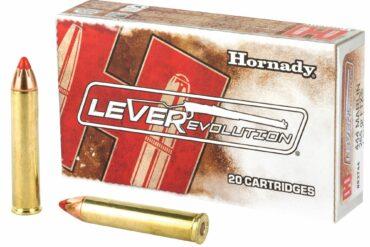 Hornady LEVERevolution 444 Marlin Rifle Ammo, 265Gr FTX 2325FPS - 20Rds_Rangeview_Sports_Canada_Licensed_Gun_Shop_in_Newmarket_GTA_Ontario_Canada