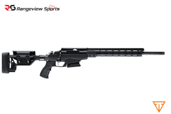 Tikka T3x Tactical A1 Rifle Rangeview Sports Canada
