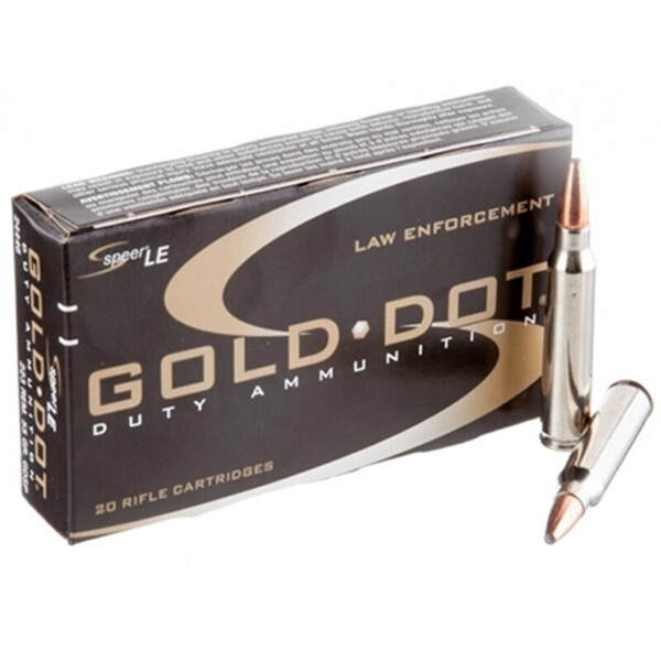 Gold_Dot_Duty_Rifle_Ammo_223_Rem,_62_Gr_GDSP_-_20_Rds_Rangeview_Sports_Canada_Licensed_Gun_Store_in_Newmarket_GTA_Ontario_Canada