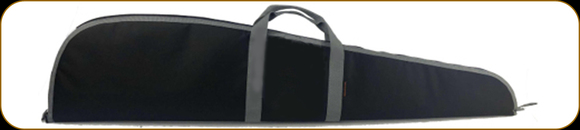 """HQ_Outfitters_48""""_Gun_Case_-_Black/Grey_Rangeview_Sports_Canada_Licensed_Gun_Store_in_Newmarket_GTA_Ontario_Canada"""