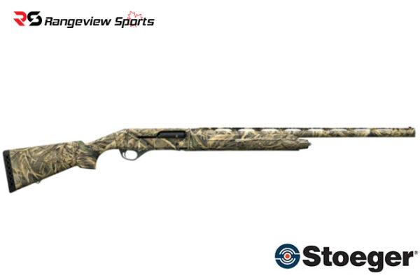 Stoeger M3500 Shotgun, Max-5 3 1:2″ 12 Ga 28″ Barrel Rangeviewsports Canada
