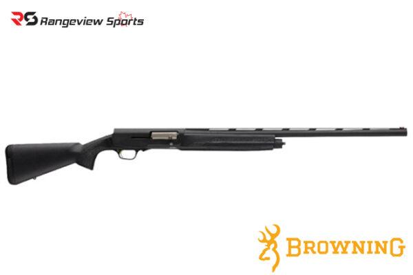 Browning A5 Stalker Shotgun Rangeviewsports Canada