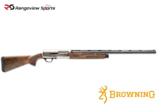 Browning A5 Ultimate Shotgun Rangeviewsports Canada