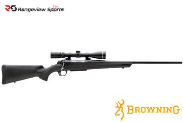 Browning AB3 Composite Stalker Rifle Rangeviewsports Canada