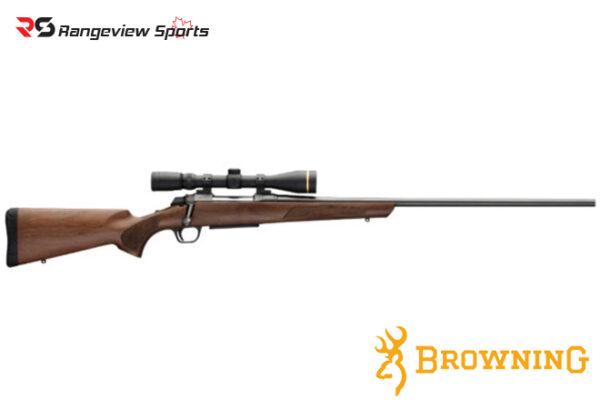 Browning AB3 Hunter Rifle Rangeviewsports Canada