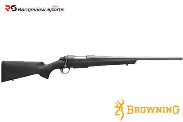 Browning AB3 Micro Stalker Rifle Rangeviewsports Canada